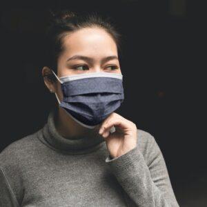 maske nasıl takılmalı