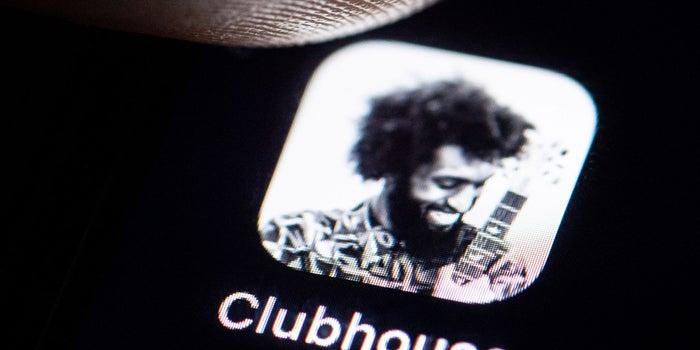 clubhouse davetiye