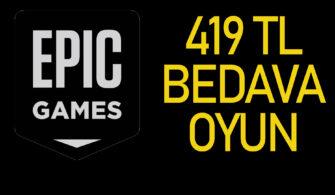 epic games ucretsiz oyunlari