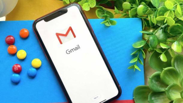 Gmail iOS Uygulaması Güncellendi! - Beklenen Oldu