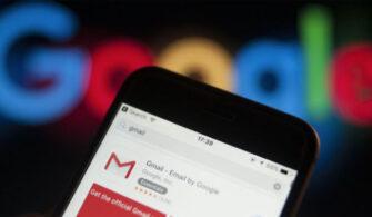 gmail ios uygulamasi