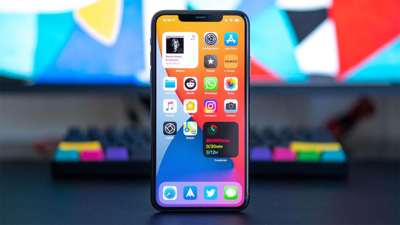 iOS 14.6 özellikleri